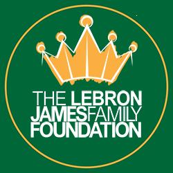 Lebron James Family Foundation
